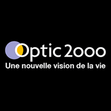 Optic 2000 Optique Cesar